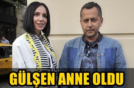 OZAN ÇOLAKOĞLU VE GÜLŞEN'İN MUTLU GÜNÜ!..