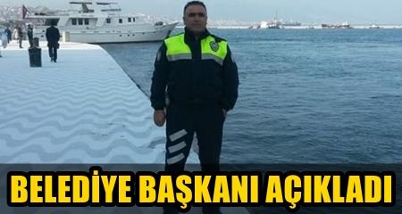 KAHRAMAN POLİS FETHİ SEKİN'İN HEYKELİ DİKİLECEK!..