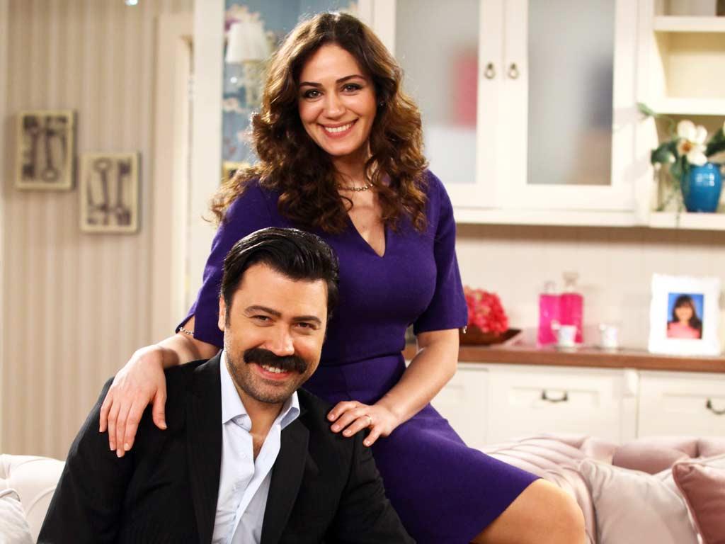ÖZGE BORAK FOTO GALERİ! - Uçankuş
