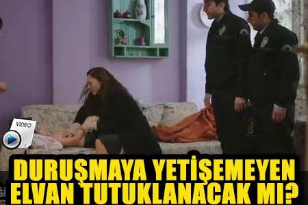 """'DAYAN YÜREĞİM'DE SERAY, ATIF'A NEDEN """"HAYATIMDAN ÇIK"""" DEDİ?"""