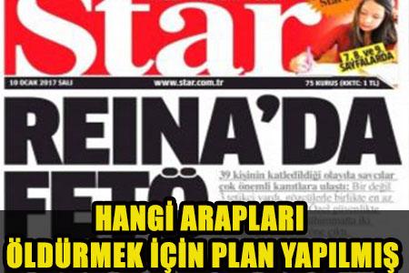 ŞOK!.. REİNA'DA 7 KATİL BİRDEN ÇIKTI!.. PERDE ARKASI KORKUNÇ!..