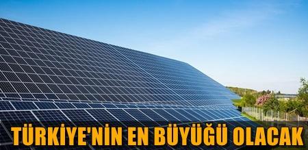 DEV PROJEDE İHALEYİ KAZANAN FİRMA BELLİ OLDU!..