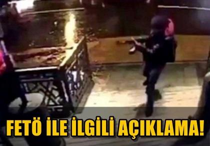REINA'NIN  GÜVENLİK ŞİRKETİNDEN BASIN AÇIKLAMASI!