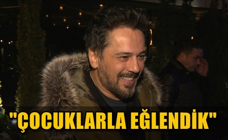 """EMRE ALTUĞ """"DERSLER İYİ HER ŞEY YOLUNDA!.."""""""