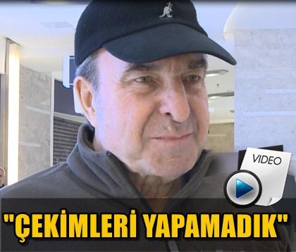 'ARKA SOKAKLAR'IN 'RIZA BABASI' ZAFER ERGİN TARZIYLA ŞOKE ETTİ!