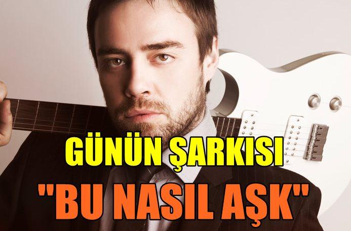 Murat Dalk�l�� - Bu Nas�l A�k