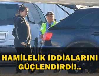 KARDASHIAN AİLESİ BÜYÜYOR MU!..