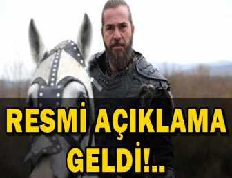 DİRİLİŞ ERTUĞRUL'DAN HAYRANLARINI ÜZECEK HABER!..