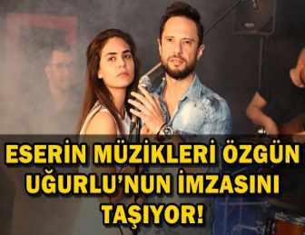 """""""GÖZLERİN ARDINDA MÜZİKAL"""" YURTDIŞI YOLCUSU!.."""