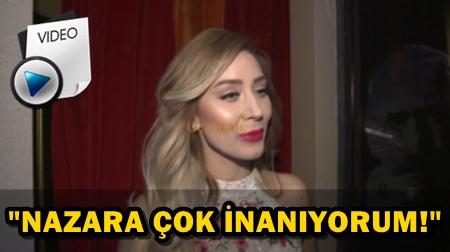 """ECE GÜRSEL: """"BULUNDUĞUM HER YERDE MUTLAKA BİR ŞEYLER KIRILIR!.."""""""