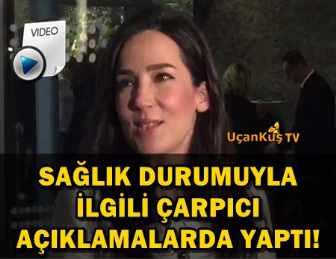 """İPEK AÇAR'DAN, GEZEGEN MEHMET VE DİDEM ÖZFİLİZ'E """"MUTLULUKLAR!"""""""