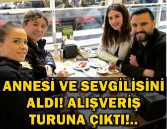 """ALİŞAN NİŞANLANMAYA TÖVBE ETTİ!.. """"DİREKT EVLENECEĞİM!"""""""
