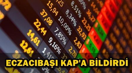 ECZACIBAŞI, ECZACIBAŞI-SCHWARZKOPF'DAKİ PAYLARINI HENKEL'E SATTI