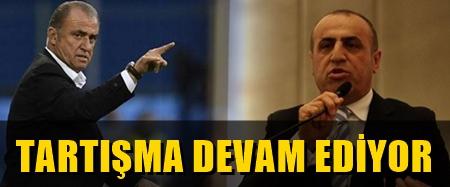 FATİH TERİM , SELAHATTİN AYDOĞDU DAVASINDA FLAŞ GELİŞME!