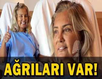 """""""YEŞİLÇAM'IN GAMZELİ GÜZELİ"""" YENİDEN HASTANEYE KALDIRILDI!.."""