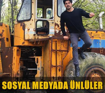 BURAK ÖZÇİVİT'İN PAYLAŞIMINA 'BEĞENİ' YAĞMURU!..