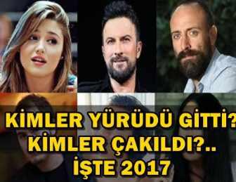 UÇANKUŞ TV YILIN İNEN-ÇIKAN VE DİBE VURANLARINI AÇIKLIYOR!..