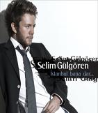Selim Gulgoren k - Selim G�lg�ren ikinci klibini �ekiyor