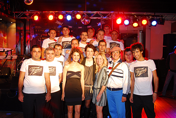 Fame 2009 23 ekim de sinemalarda