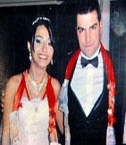 Yıldız Tilbe'nin kızı evlendi !