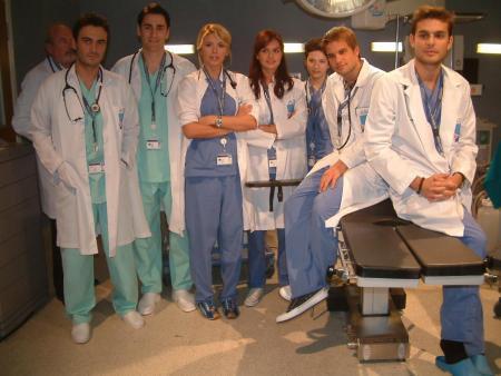 doktorlar dizisi Resimleri