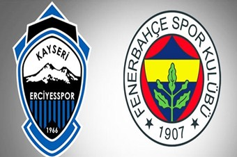 Erciyesspor'da Fenerbahçe Mesaisi
