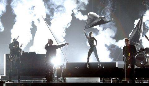 Eurovision Kiyafeleri Belli Oldu...