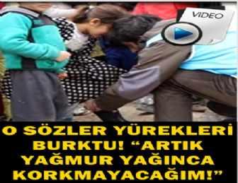 """""""ÇİZMELİ ÇOCUK KAMPANYASI"""" SURİYELİ ÇOCUKLARI SEVİNDİRDİ!.."""