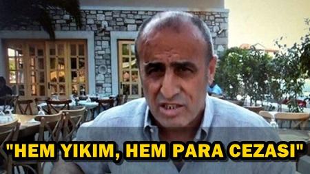 FATİH TERİM İLE KAVGA EDEN KEBAPÇI SELAHATTİN'E ŞOK!..