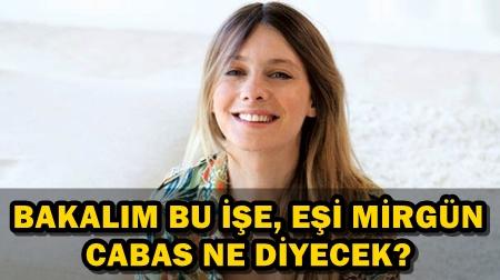 TUBA ÜNSAL, ESKİ EŞİNİN DAVETİNDE BAKIN NASIL BOY GÖSTERDİ!..