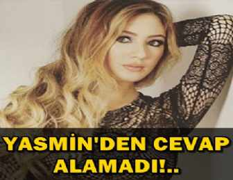 """YASMİN ERBİL'E CİCİ ANNESİNDEN YORUM!.. """"GÜZELLİK"""""""